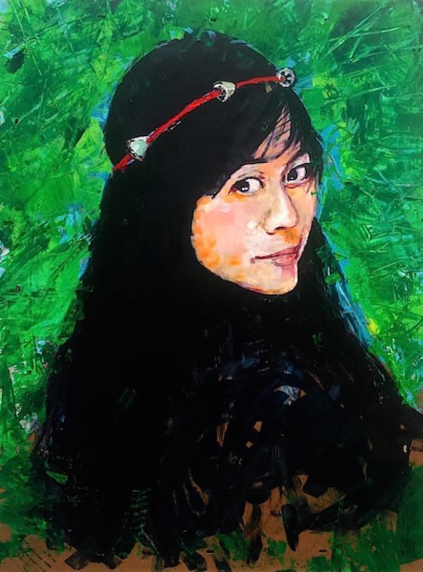 image de portrait individuel