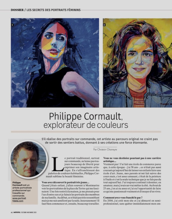 image d'article de magazine