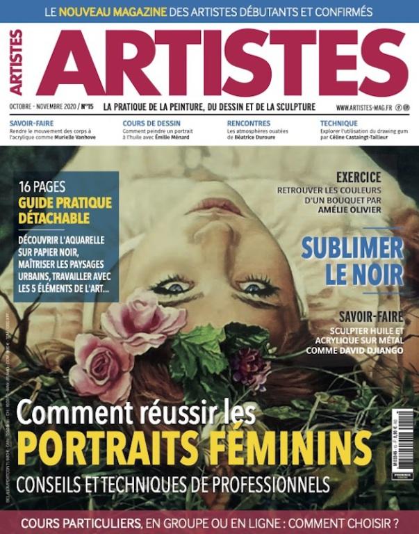 image de couverture de magazine